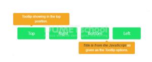 Cara Membuat Tooltips dengan Bootstrap