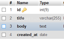 Membuat Live Edit Menggunakan Ajax Javascript Part1
