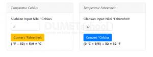 cara-konversi temperatur dengan javascript