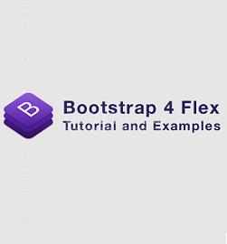 Cara Mengatur Tata Letak Flex Bootstrap 4