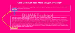 3-cara membuat read more dengan javascript