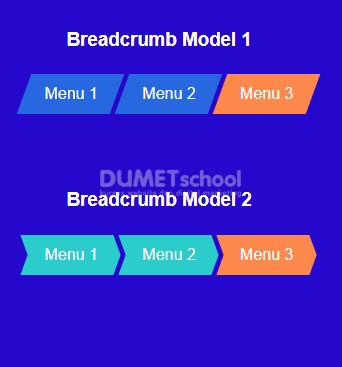 Cara Sederhana Membuat Breadcrumbs