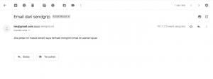 cara gratis mengirim email menggunakan sendgrid
