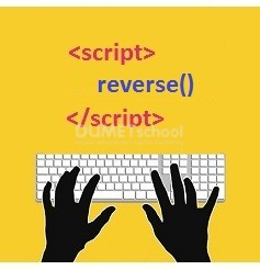 Cara Menggunakan Method Array reverse() Di JavaScript