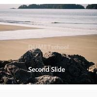 Cara Membuat Slider di Bootstrap Vue