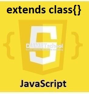 Cara Menggunakan Keyword Class Extends Di JavaScript