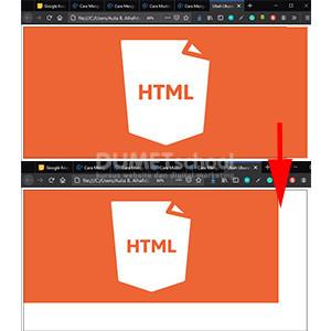 Cara Mudah Mengubah Ukuran Gambar dengan CSS