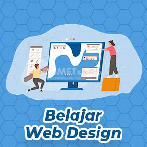 Hal Apa Saja yang Harus Dipelajari untuk Belajar Web Design?